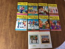 Nancy Drew & the Clue Crew; Nancy Drew Notebooks; Lot of 10 Early Chapter Books in Cherry Point, North Carolina