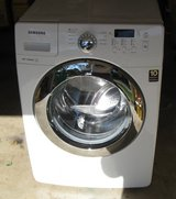 Samsung Front Load Washer in Yorkville, Illinois