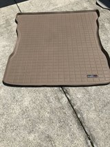 Weathertech Cargo Mat in Wilmington, North Carolina