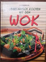 cooking book for free in Stuttgart, GE