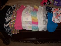 Girl Clothes 7/8 in Fort Knox, Kentucky