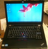 Lenovo Thinkpad T420 notebook, Core i5, 8 GB RAM, 500 GB SSD, w10 in Tacoma, Washington