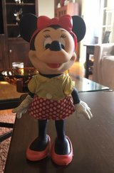 Vintage Minnie Mouse in Chicago, Illinois