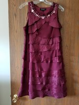 Women party dress in Chicago, Illinois