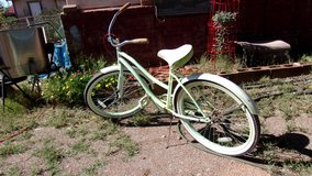 26in Huffy bike like new in Alamogordo, New Mexico