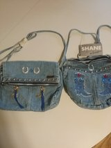 2 Jean Purses in Warner Robins, Georgia