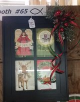 Christmas in Fort Campbell, Kentucky
