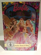Barbie Movie in Baumholder, GE