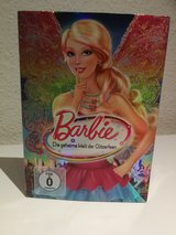 Another Barbie Movie in Baumholder, GE