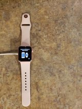 apple watch 2 - good condition in Fort Knox, Kentucky