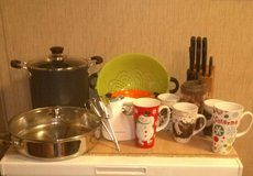 Kitchen Items in Fort Leonard Wood, Missouri