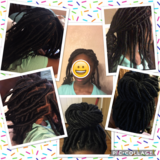 Faux Locs in Colorado Springs, Colorado