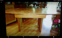 Table & Chairs in Vacaville, California