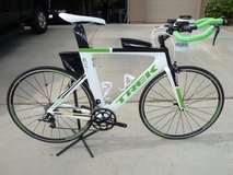Trek Speed Concept 7.0 tri bike Lg frame in Vista, California