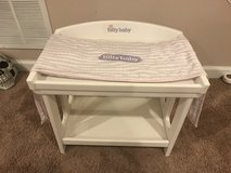 Bitty Baby American Girl Changing Table in Naperville, Illinois