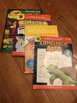 Educational Activity Books in Chicago, Illinois