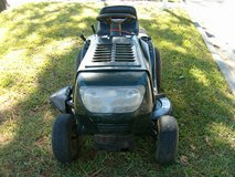 Reconditioned 38 inch cut Bolens Riding Mower in Kingwood, Texas