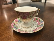 Enseco Tea Cup & Saucer in Chicago, Illinois