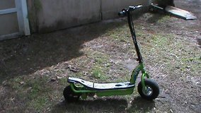 electric scooter in Camp Lejeune, North Carolina