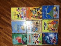 golden book series-8books in Okinawa, Japan