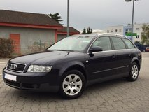 2003 AUDI A4 S-LINE ++ONLY 64000miles++ *Automatic 6-Speed TIPTRONIC* in Wiesbaden, GE