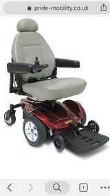 Pride Jazzy Select Power Chair in Lakenheath, UK
