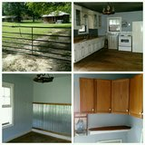 unfurnished farmhouse 4 rent in Livingston, Texas
