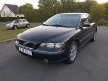2003 volvo S80 2,4 TURBO DIESEL * JUST PASSED NEW INSPECTION in Spangdahlem, Germany