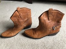 Women's Franco Sarto boots in Aurora, Illinois