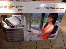 Electronic massager in New Lenox, Illinois