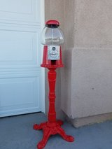Candy Machine with Stand in 29 Palms, California