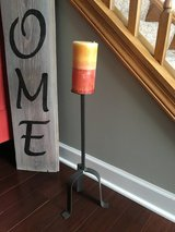 Standing Candle Holder in Chicago, Illinois