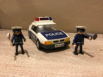 Playmobil Police Car in Lawton, Oklahoma