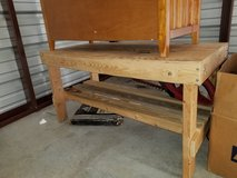 WORK BENCH/TABLE for Sale in Camp Lejeune, North Carolina
