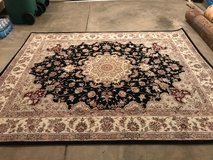 """Large Wool Area Rug - 9'3"""" x 7'5"""" in Naperville, Illinois"""
