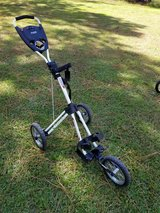 golf pull/push cart in Cherry Point, North Carolina
