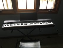 Casio Keyboard in Westmont, Illinois