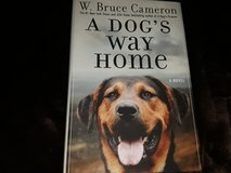 A Dog's Way Home in Spring, Texas