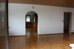 apartment with 3 bedrooms in Mehlbach in Ramstein, Germany