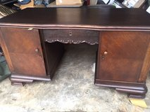 Late 1800s German Desk in Fort Campbell, Kentucky
