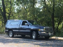 1994 Dodge Ram 1500 Pickup in Quad Cities, Iowa