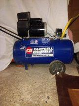 Campbell Hausfeld Air Compressor in Brookfield, Wisconsin