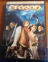 Eragon Dvd in Fort Riley, Kansas