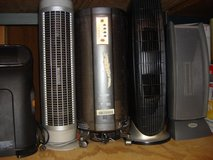 YOUR CHOICE OF HEATERS in Bartlett, Illinois