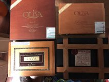 17 Wood Cigar Boxes in Fort Knox, Kentucky