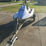 1995 Seadoo bombardier in Fort Polk, Louisiana