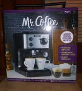 Mr.Coffee espresso, cappuccions & latte maker in Alamogordo, New Mexico