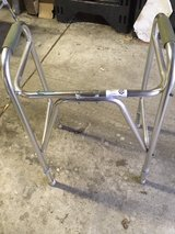 STANDARD ADJUSTABLE WALKER *** GOOD CONDITION *** in Tacoma, Washington