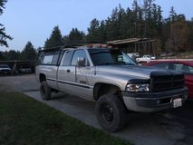 1999 2500 Cummins in Silverdale, Washington