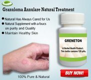 Natural Treatment for Granuloma Annulare in Cambridge, UK